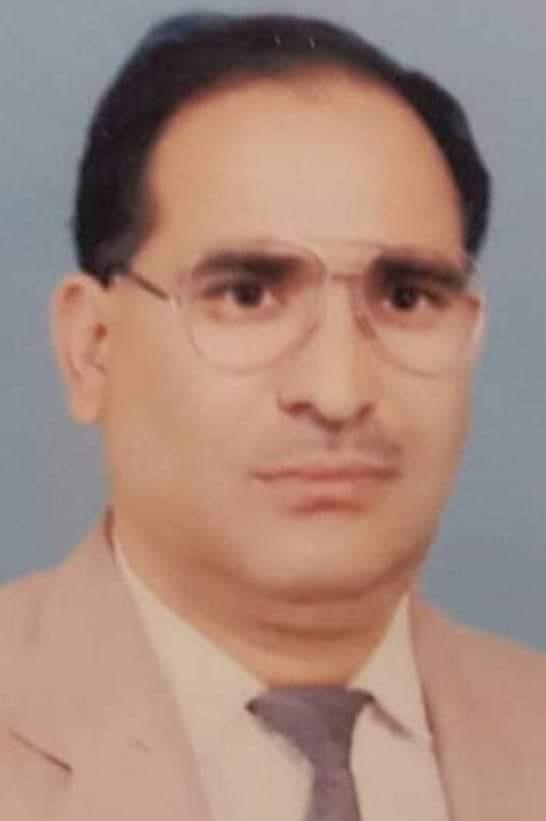 ismaeel khan