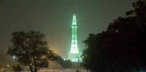 Tehreek-e-PAkistan