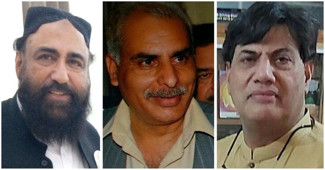 پاکستان میڈیکل ایسوسی ایشن ضلع اٹک کے انتخابات