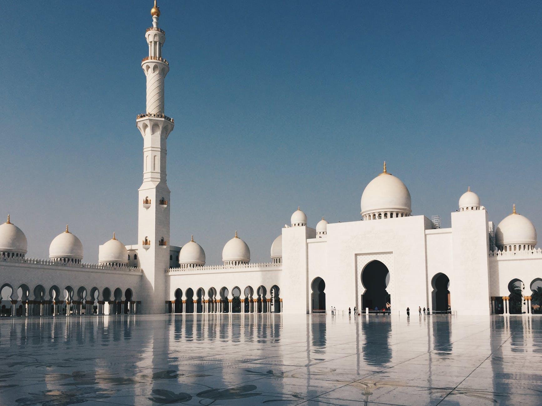 رجب : اسلامی کیلنڈر کا ساتواں مہینہ