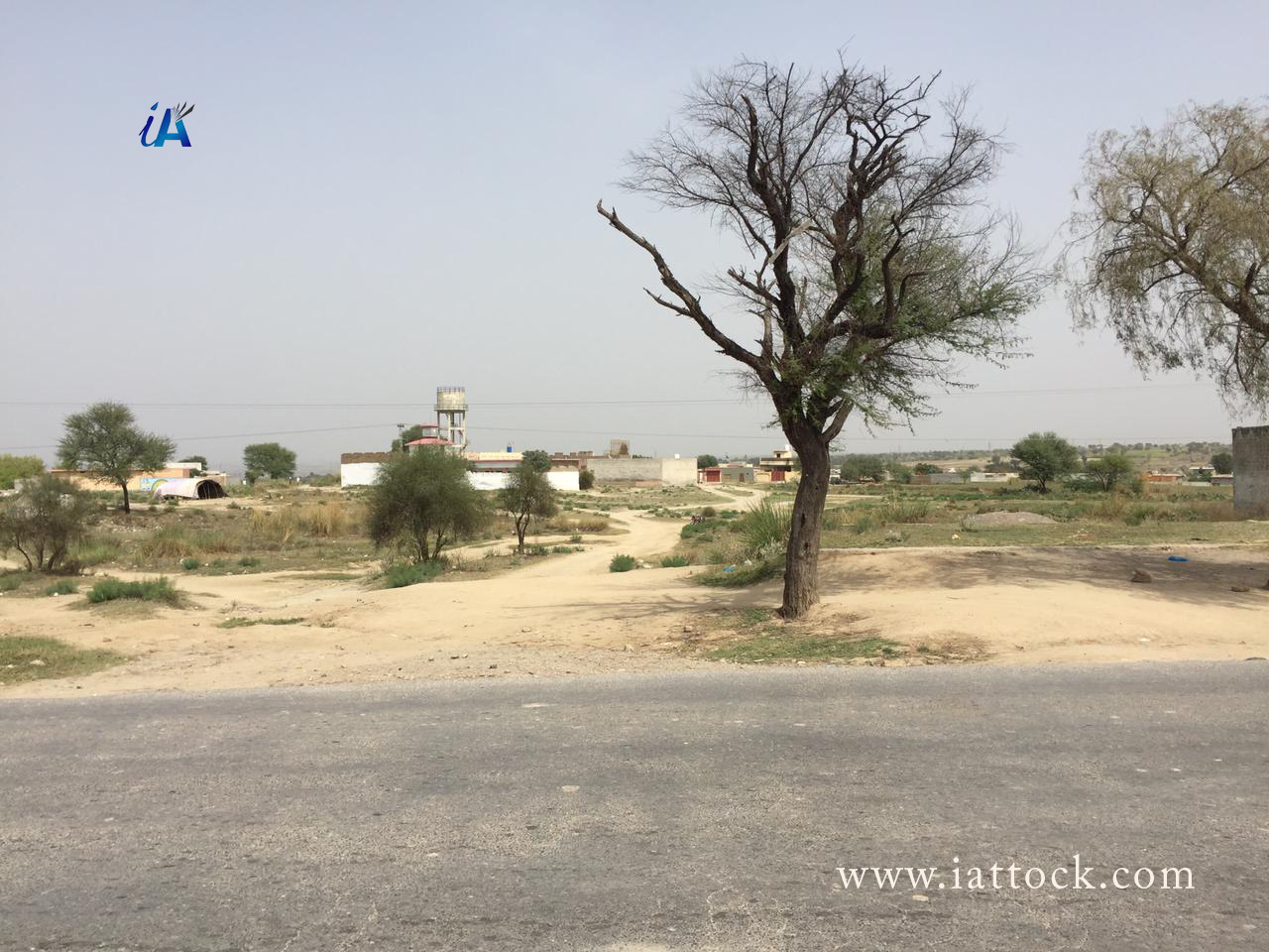 میرا گاؤں غریب وال  – 2