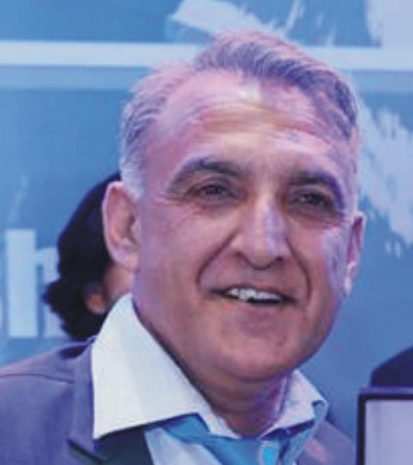 Rafi Sabir