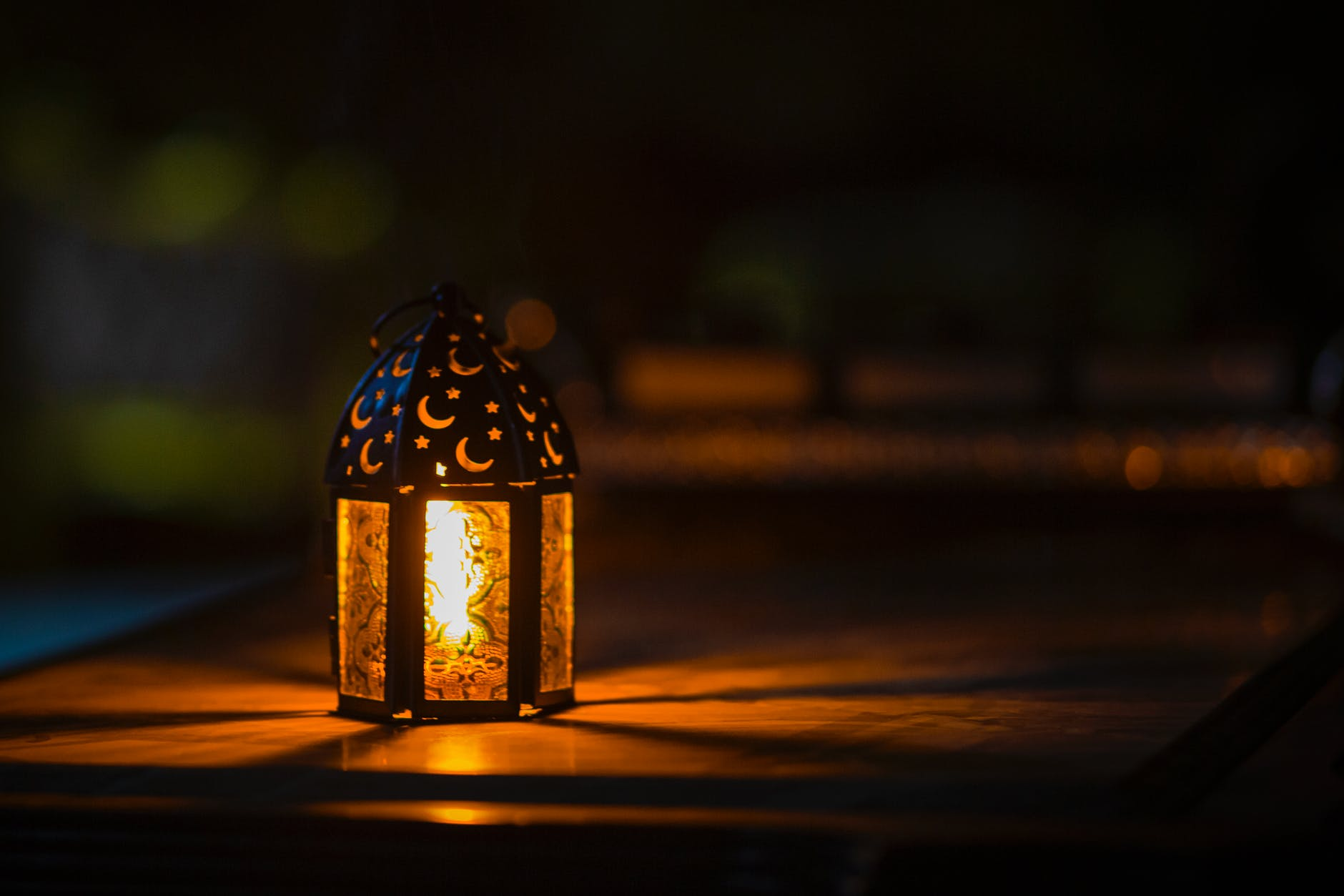استقبال رمضان المبارک