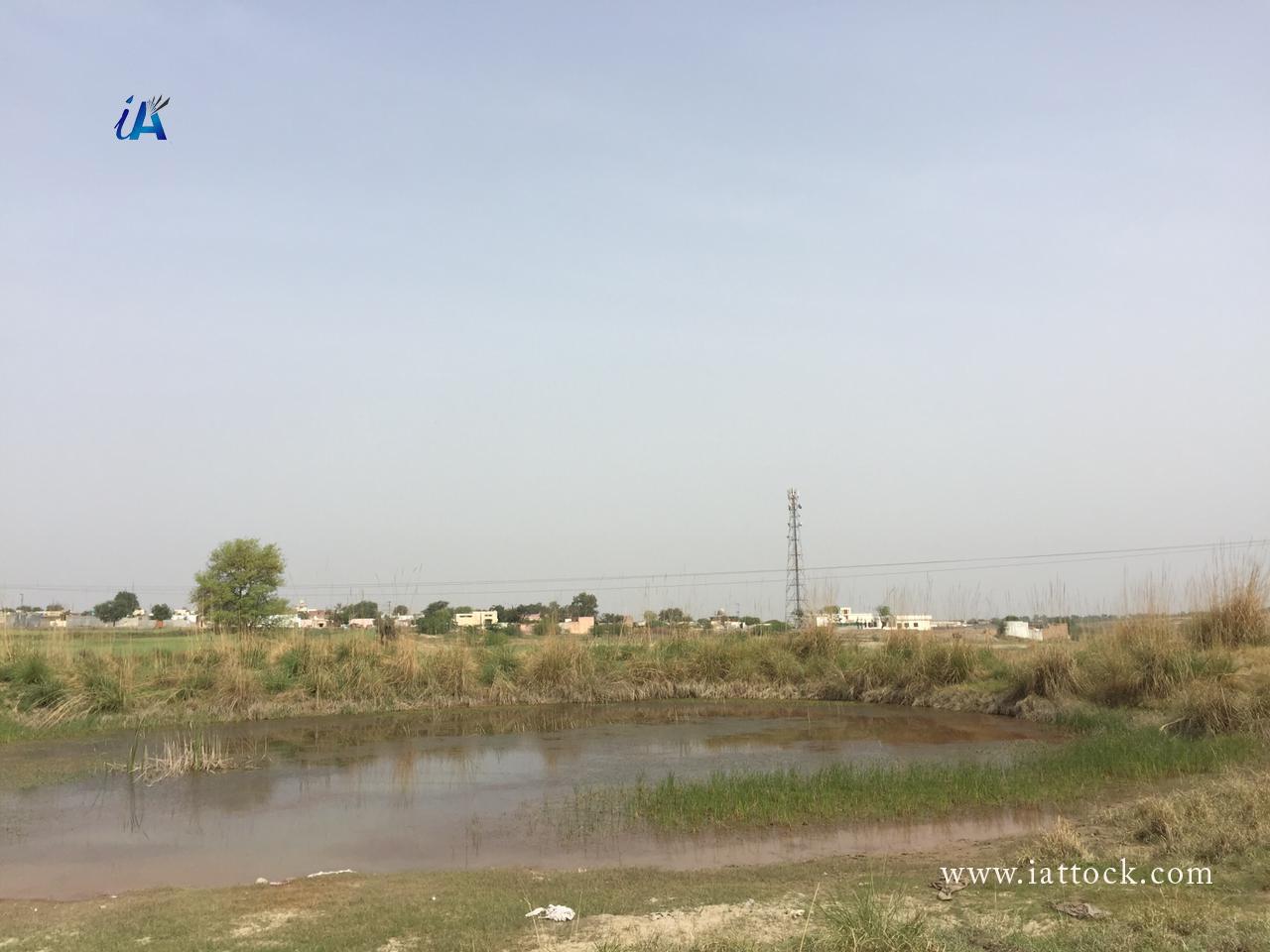 میرا گاؤں غریب وال  – 4