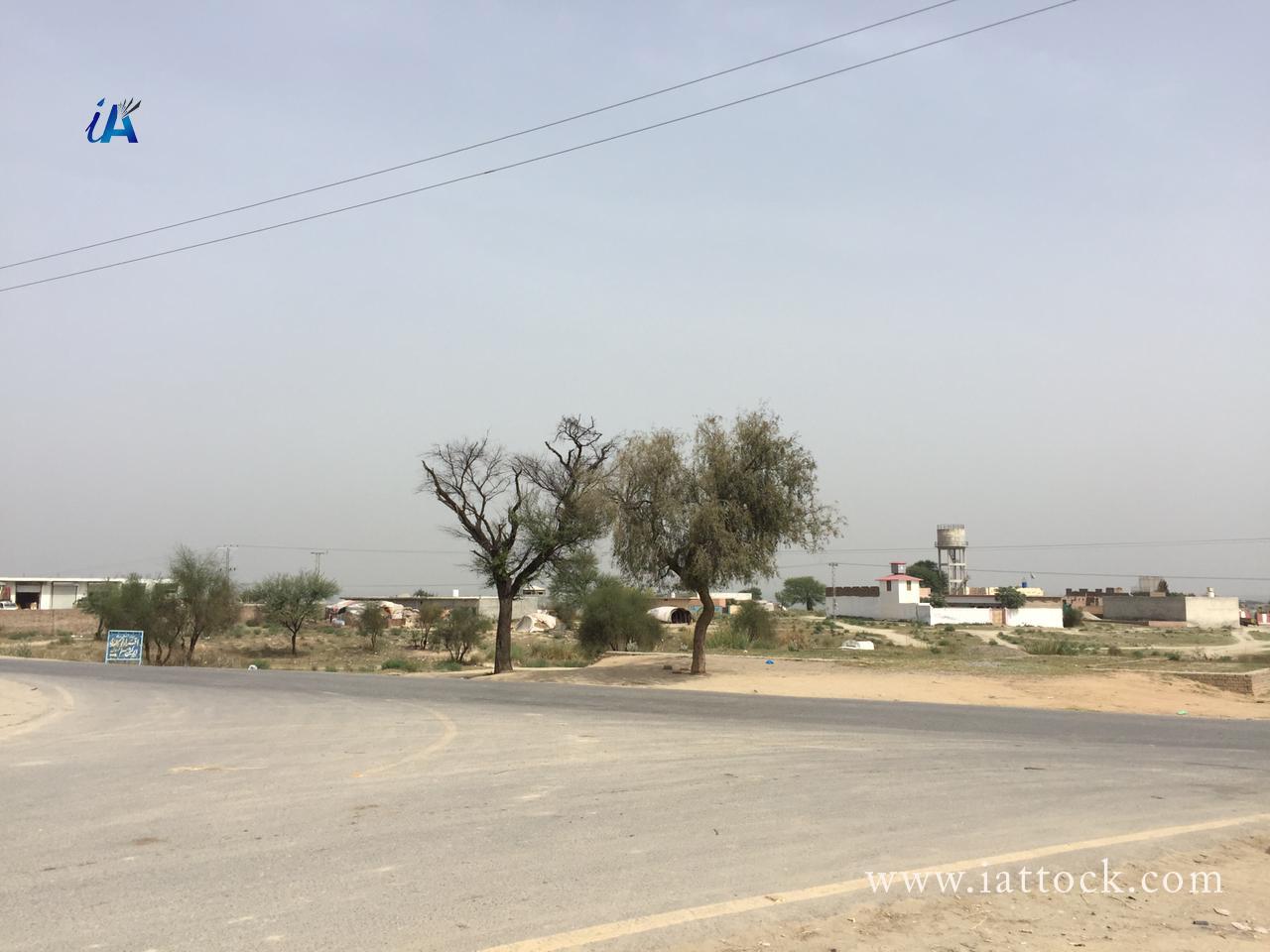 میرا گاؤں غریب وال – 3