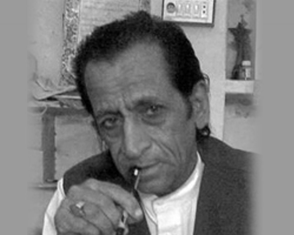 Naaz Khayalvi