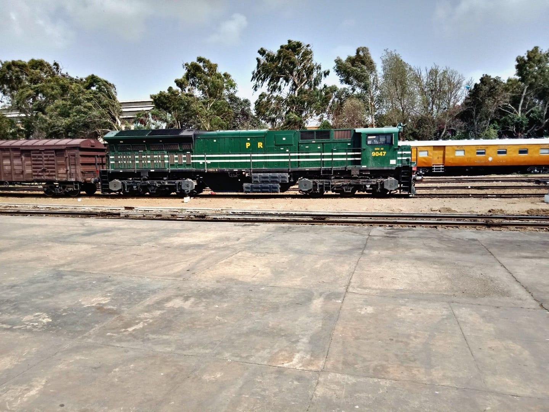 ٹرانسپورٹر مافیا اور وزارت ریلوے
