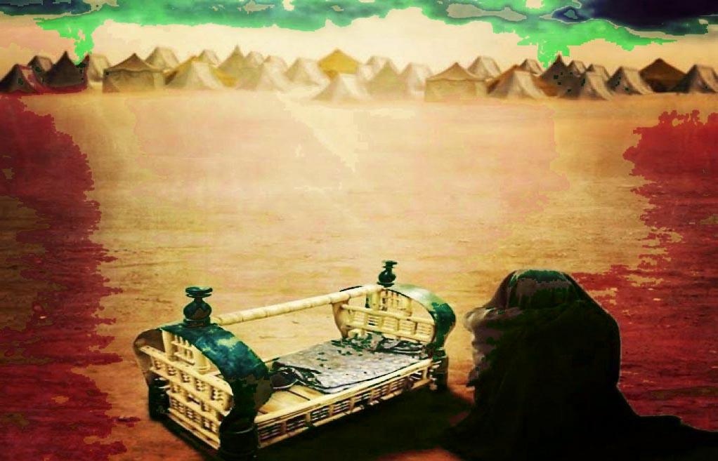 منقبت حضرت علی اصغر علیہ السلام