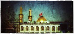 Imam_Husayn_Shrine_(karbala) (1)