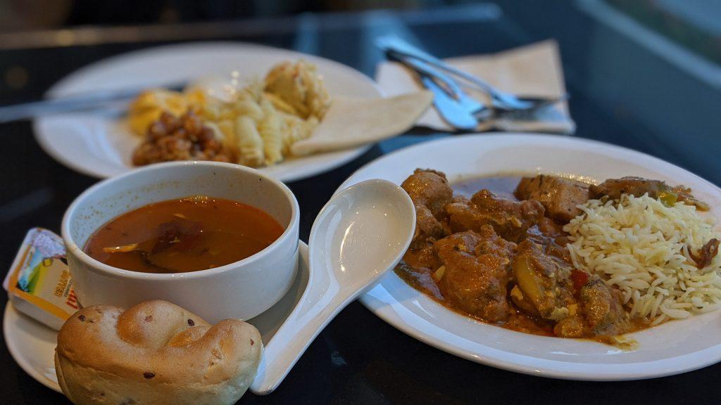 IndoPak Food