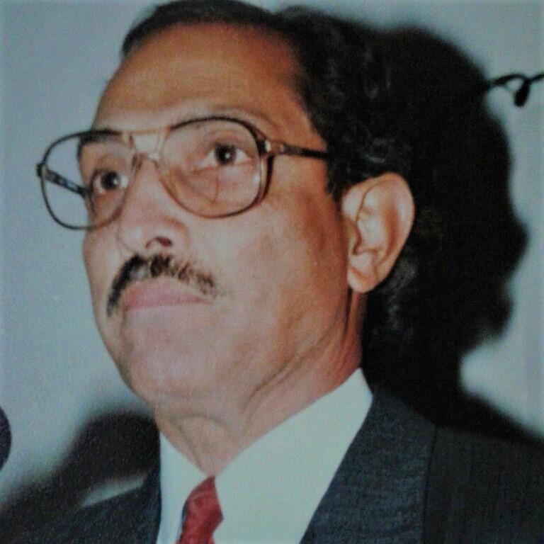 پروفیسرمحمد انور جلال