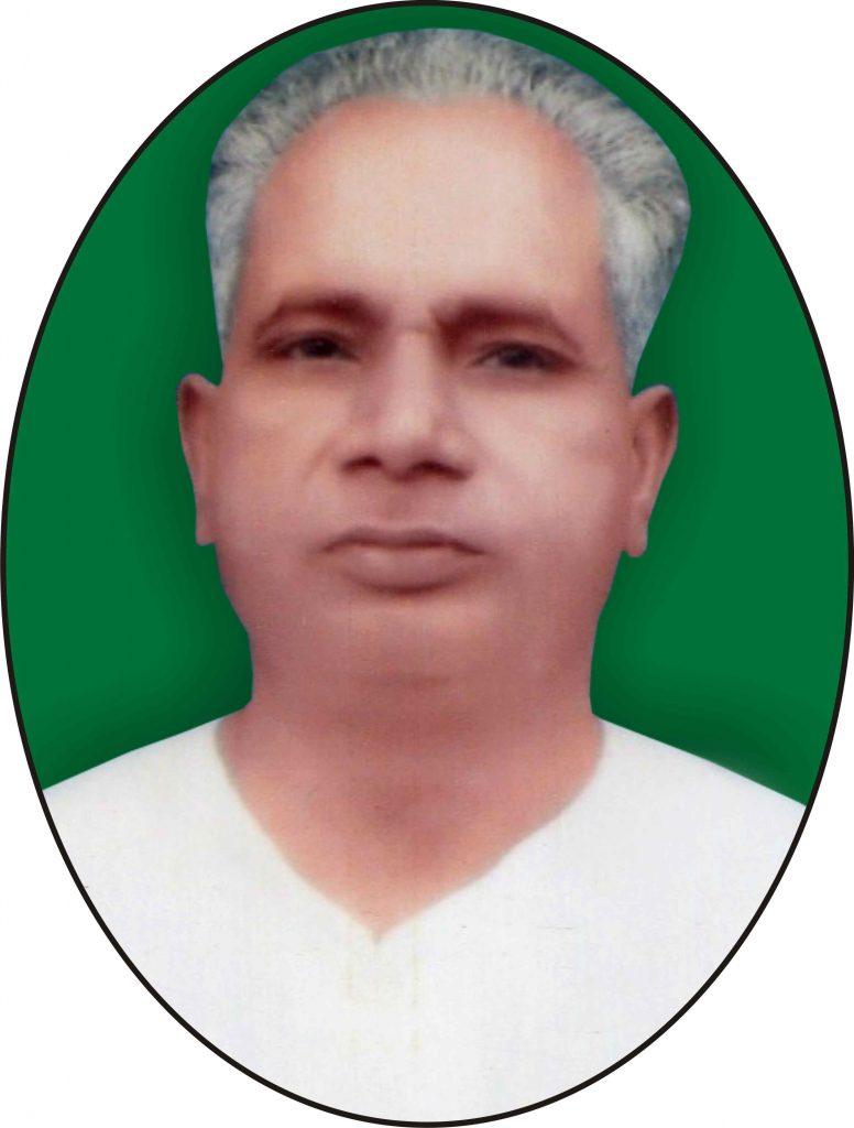 ShafiUllah Shafi Bahraichi